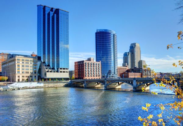Free Things to Do in Grand Rapids, MI