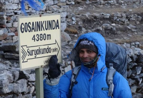 Experience the Great Journey in Himalayan Range